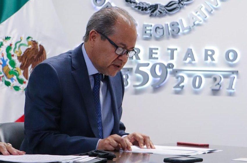 Destaca FGE a nivel nacional en eficiencia y Justicia Penal: Alejandro Echeverría