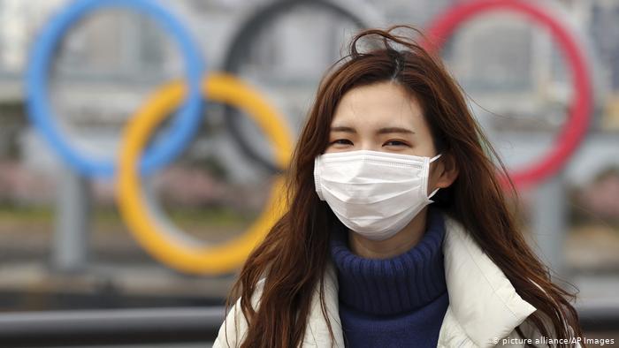 Japón aplaza oficialmente los Juegos Olímpicos por COVID-19