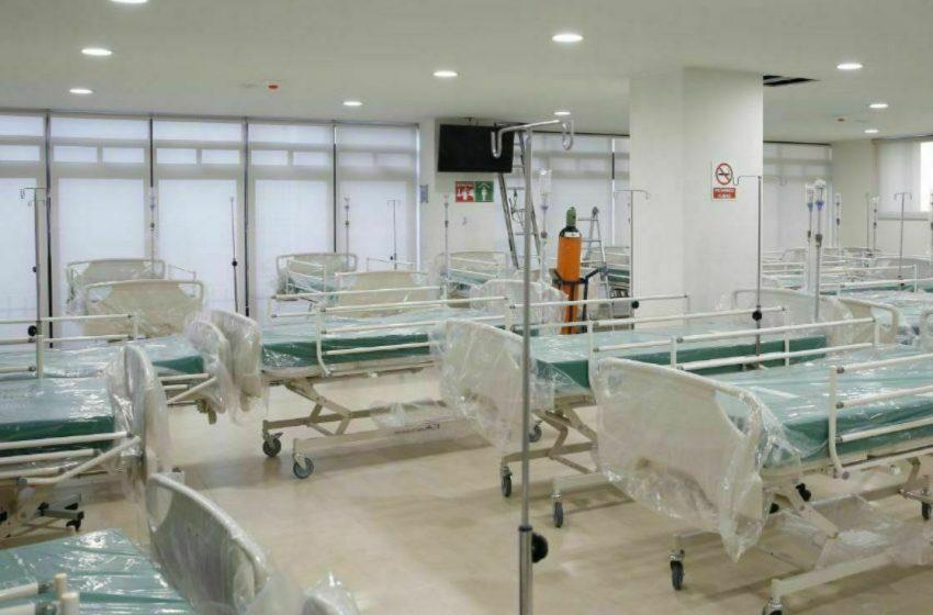 Van 221 profesionales de la salud que presentan contagio por COVID-19 en Querétaro