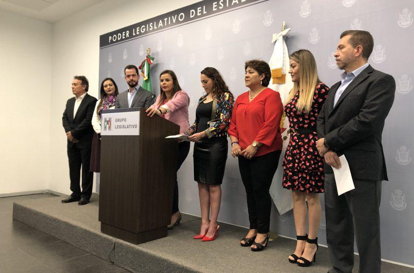 Presenta PRI iniciativa para que empresas eliminen brecha salarial entre hombres y mujeres