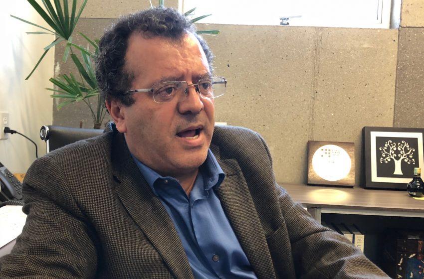 Apoyo a adultos mayores se entregará por completo en abril: Gilberto Herrera