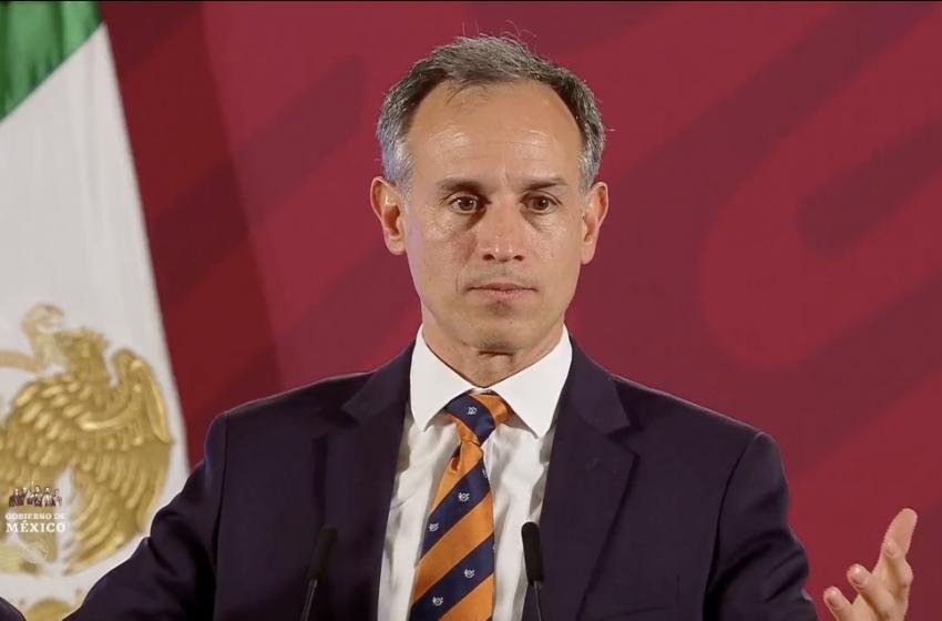 López-Gatell pide no polemizar sobre acciones por COVID-19