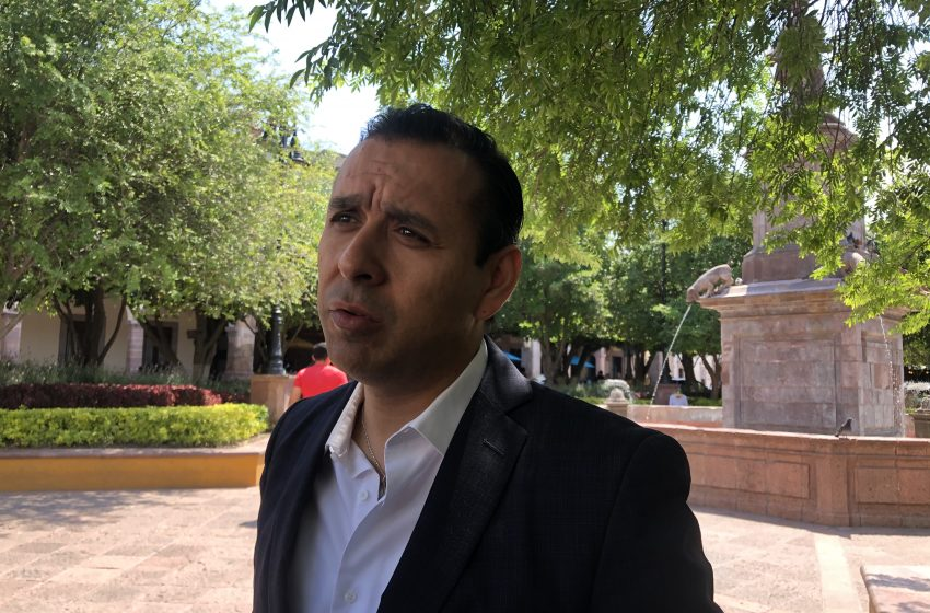 Contemplan comercios de Querétaro cierres parciales ante amenaza de COVID-19