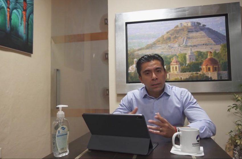 Otorgará Corregidora licencias con goce de sueldo a personas vulnerables de la administración