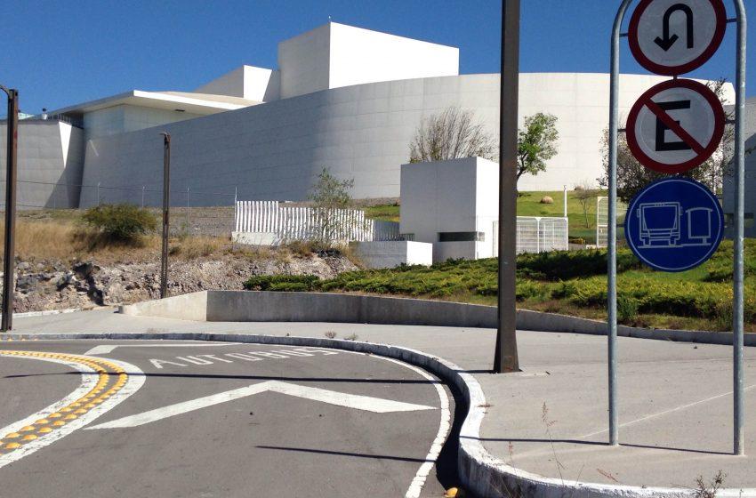 Habilitarán Centro de Congresos como lazareto para pacientes no graves de COVID-19