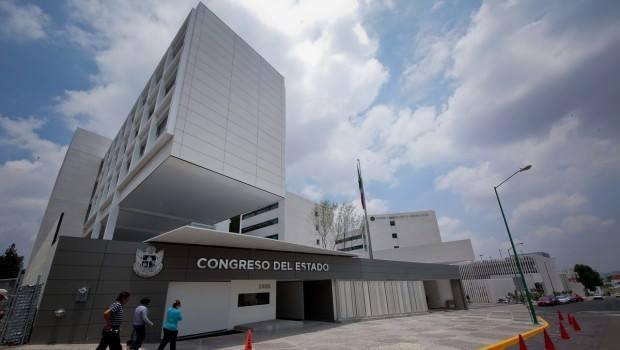 De ser necesario, Congreso local suspenderá actividades por coronavirus