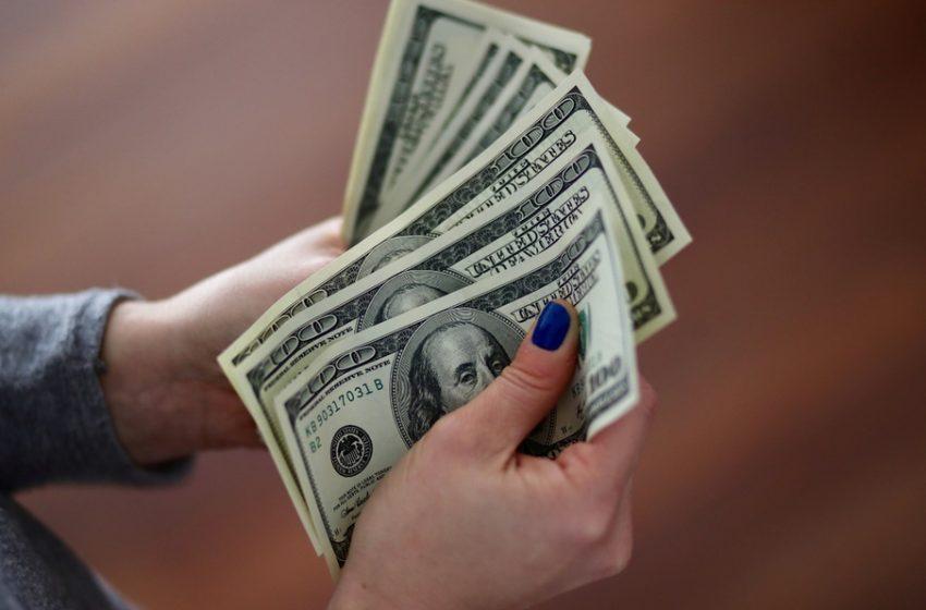 Dólar alcanza nuevo máximo histórico