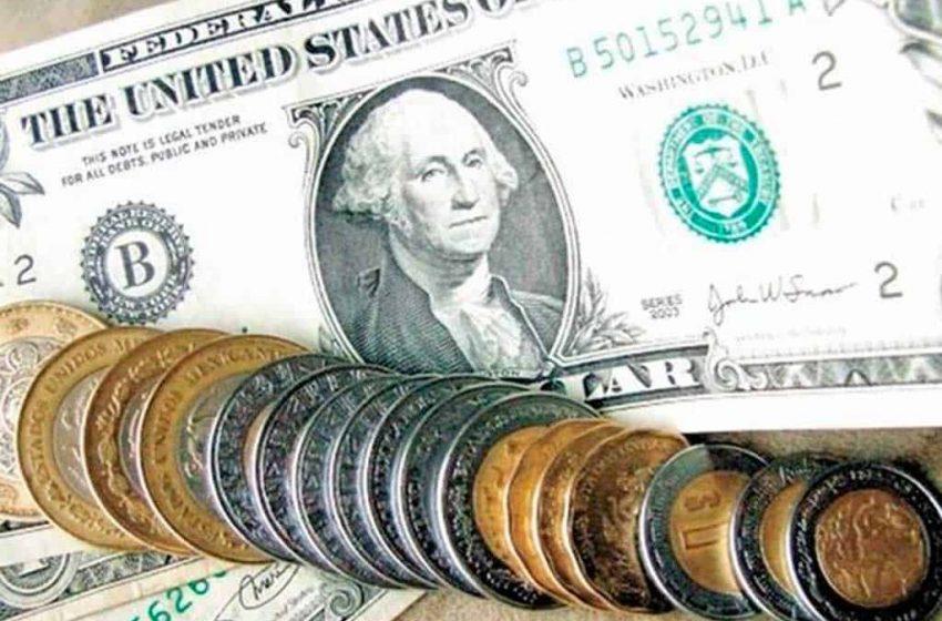 Tipo de cambio supera la barrera de los 24 pesos por dólar