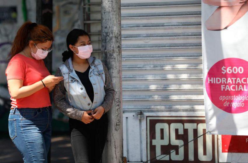 """Hay poca probabilidad de que Querétaro abandone pronto el """"escenario C"""""""