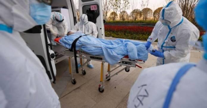 Muertes por COVID-19 superan las 10 mil a nivel mundial