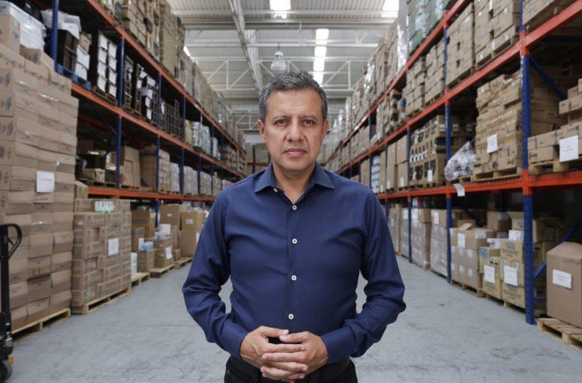Gobierno de Querétaro adquiere insumos para equipar a personal médico a cargo de COVID-19