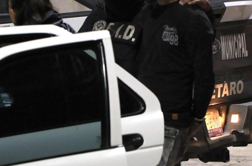 Fiscalía de Querétaro detiene a nueve personas relacionadas con atentado contra bar de Celaya