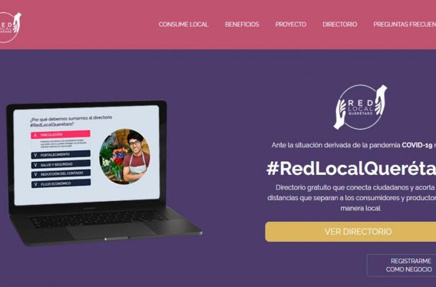 Lanzan Coparmex y organizaciones  'Red Local' para impulsar a Mipymes