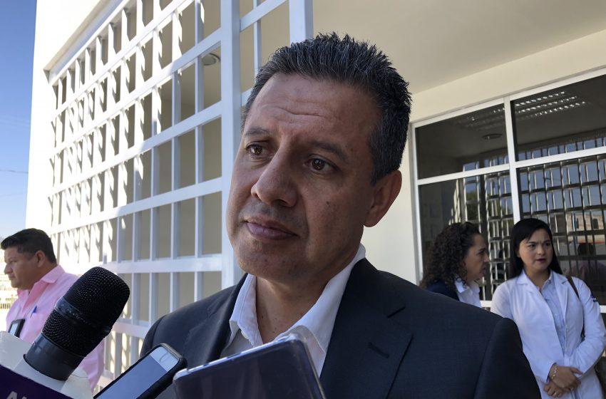 Querétaro continúa solo con 4 casos de coronavirus