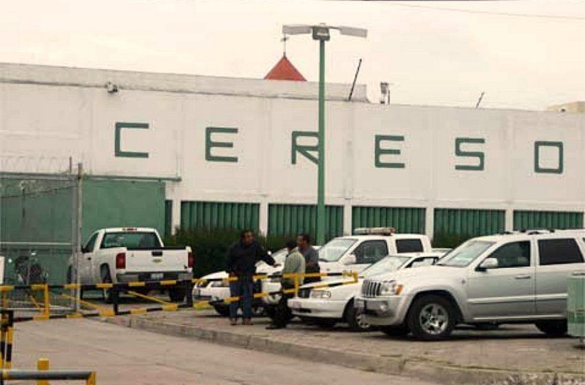 Así será la cena de año nuevo en los centros penitenciarios de Querétaro