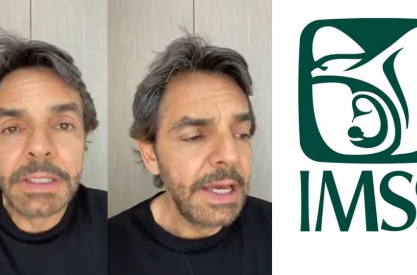 Germán Martínez denunció en mayo de 2019 las irregularidades en el IMSS