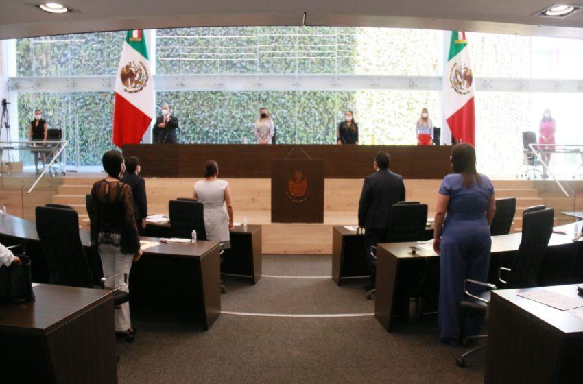 Connie Herrera presidirá la Mesa Directiva en el Congreso de Querétaro