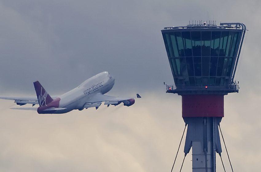 Contingencia sanitaria ¿Qué pasa con las aerolíneas?