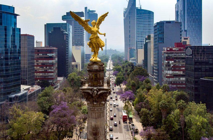 Ciudad de México mantendrá semáforo naranja hasta el 11 de abril