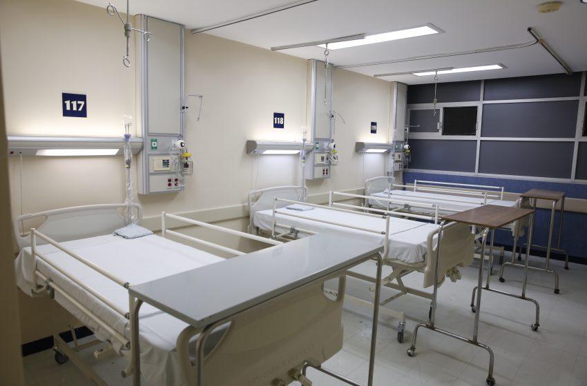 Hospitales privados darán atención gratuita durante un mes más