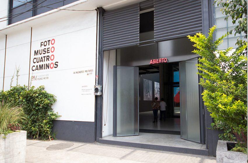 """""""Ha llegado la hora de abandonar el barco"""": Foto Museo Cuatro Caminos cierra sus puertas"""