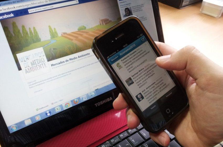 Casi un cuarto de los usuarios de Internet en México han padecido ciberacoso