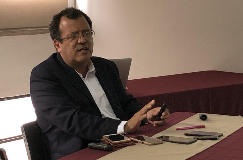 COVID-19 podría afectar la construcción de bancos del bienestar: Herrera