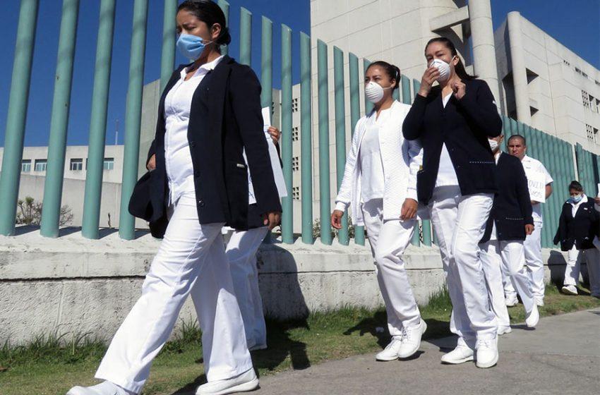 Con Premio Nacional de Salud buscan honrar a personal que falleció durante la pandemia
