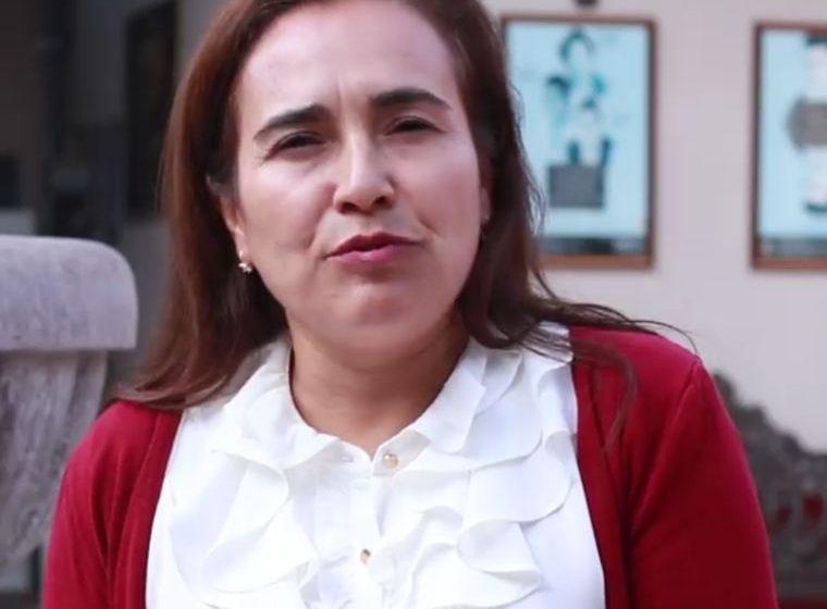 Los nuevos alcaldes: entrevista con Lety Servín