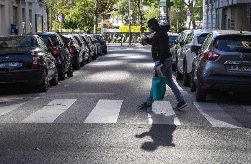 Francia extenderá estado de emergencia sanitaria hasta el 24 de julio