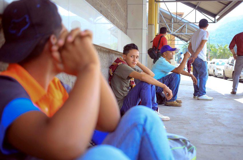 Por COVID-19, pocos migrantes llegaron a Querétaro durante la temporada