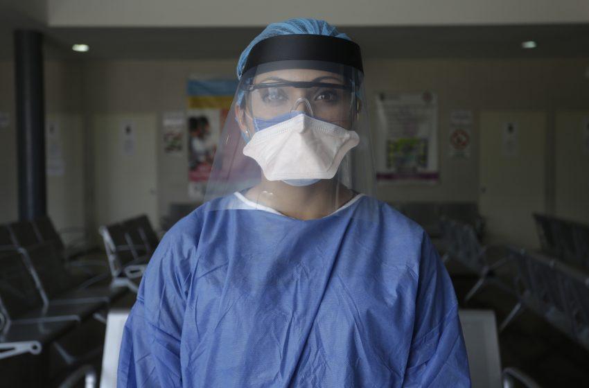 Atención por enfermedades respiratorias agudas se ha incrementado en Querétaro