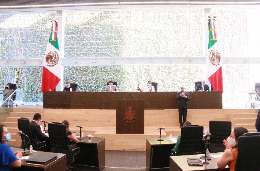 Congreso de Querétaro aprueba en pleno reformas para garantizar candidaturas indígenas