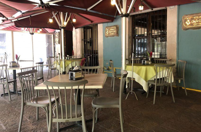 Restaurantes de Querétaro no abrirán el 1 de junio