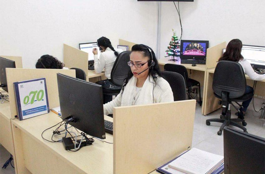 Más de 3 mil 200 atenciones psicológicas ha brindado el municipio de Querétaro en poco más de un año