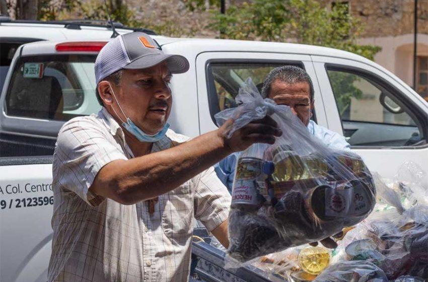 La emergencia por COVID-19 no ha terminado: Querétaro Es Uno