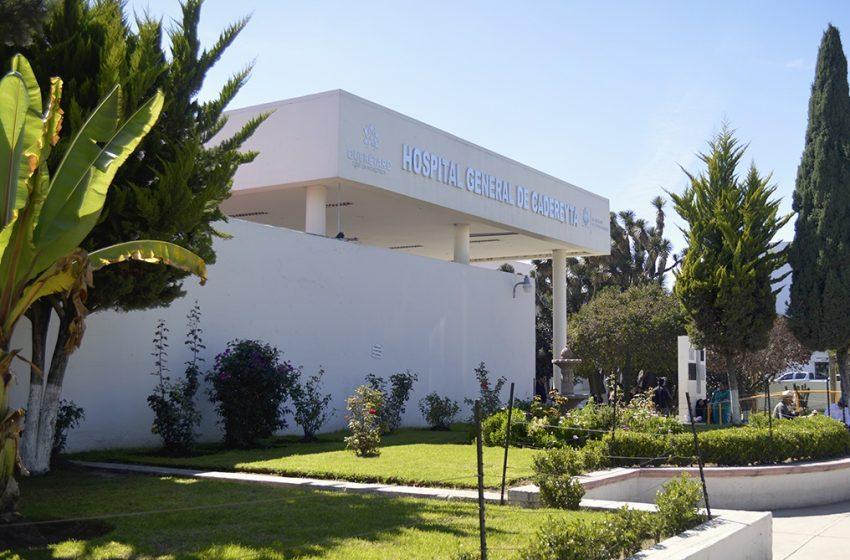 Falta jabón y cloro en centros de salud del interior del estado