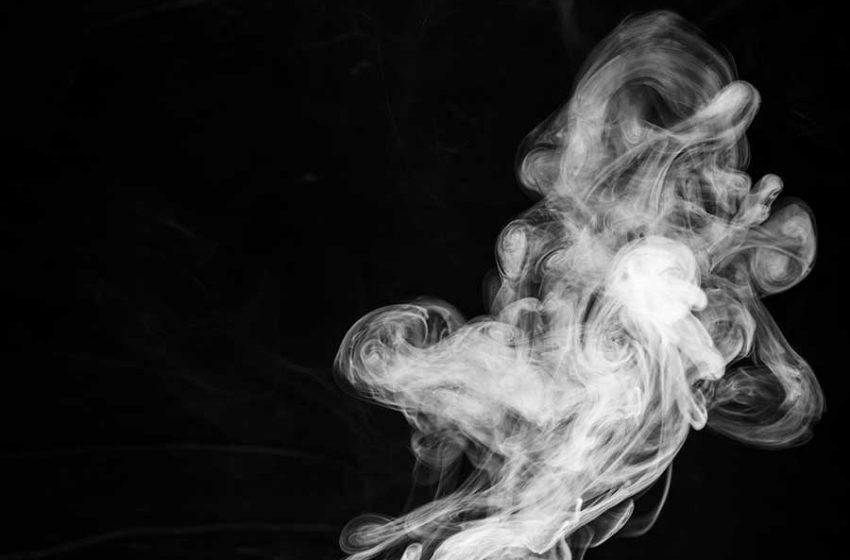 Hoy, humo blanco en la legislatura