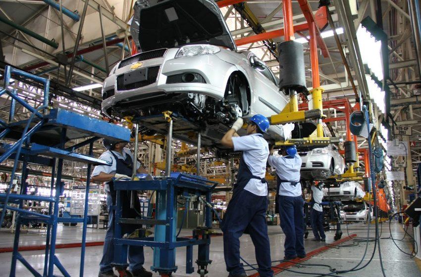 Industria automotriz, el origen del Querétaro moderno