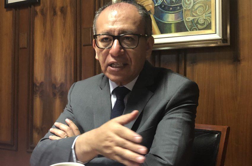 Necesario dar más difusión a las alertas para localizar mujeres, dice secretario de Gobierno