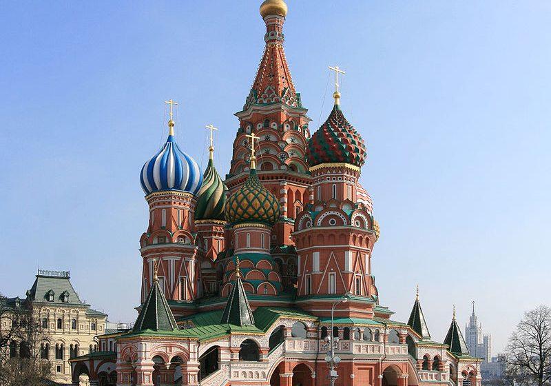 Rusia se convierte en el segundo país con más infectados por COVID-19 en el mundo