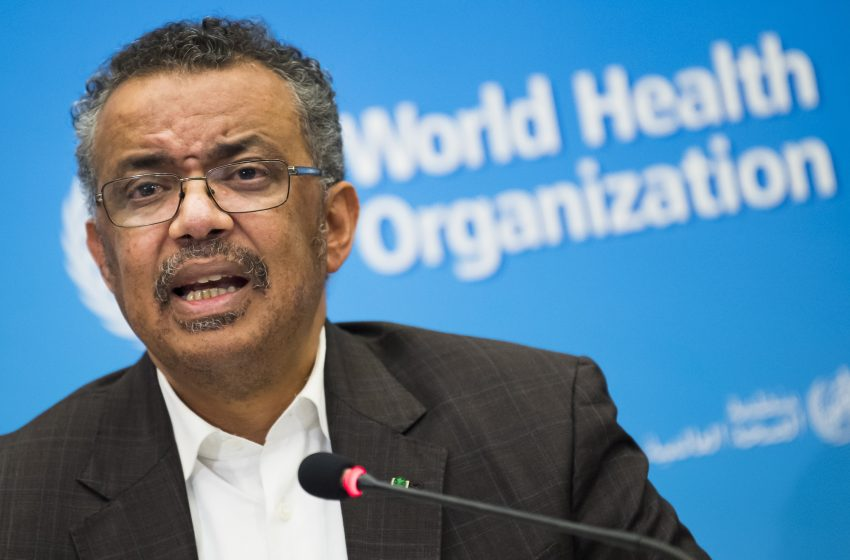 Inicia Asamblea General de la OMS centrada en pandemia