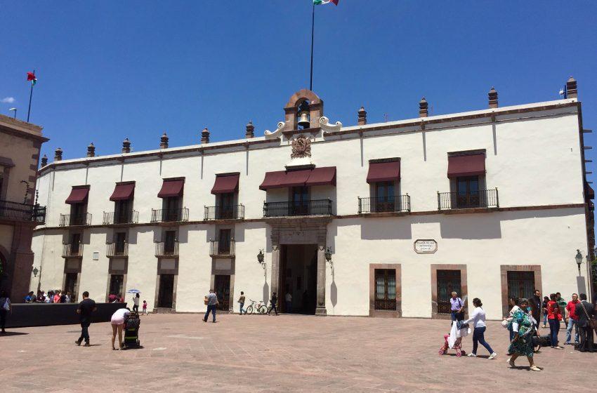 Querétaro, primer lugar en el manejo de recursos federales a nivel nacional
