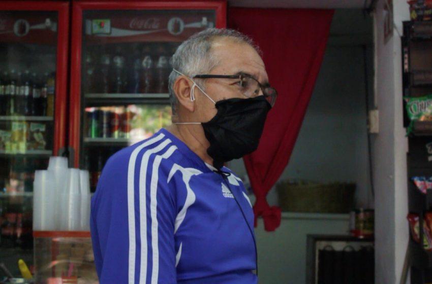 Emergencia sanitaria amenaza a histórica paletería en Centro Histórico de Querétaro