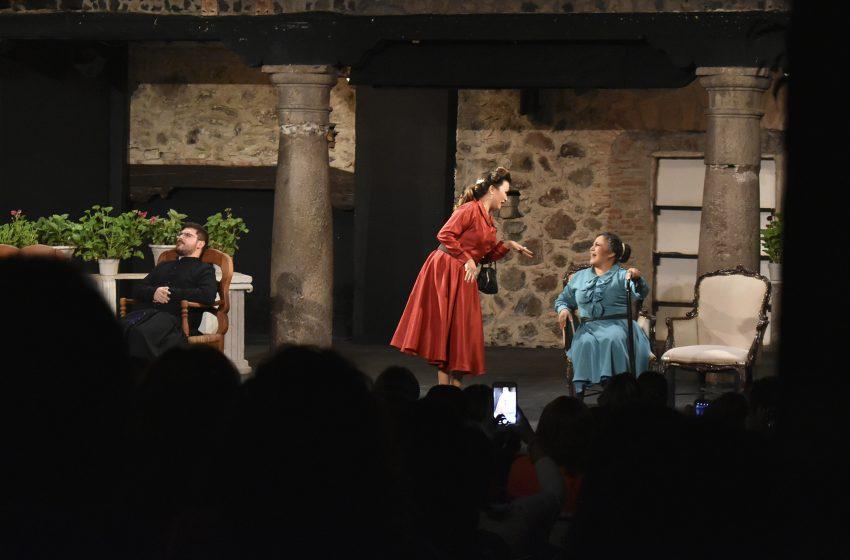 Cómicos de la Legua presenta obras de teatro en YouTube