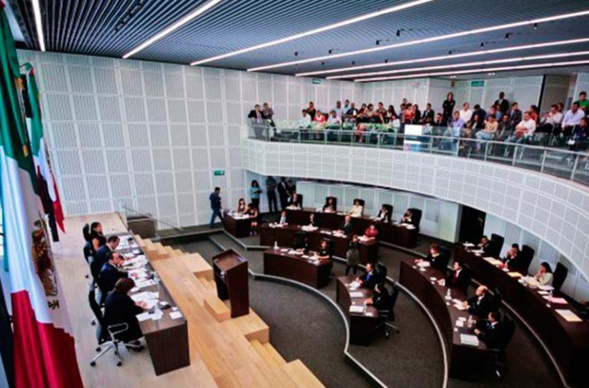 Desincorporan predio para la edificación de Ciudad Judicial en SJR