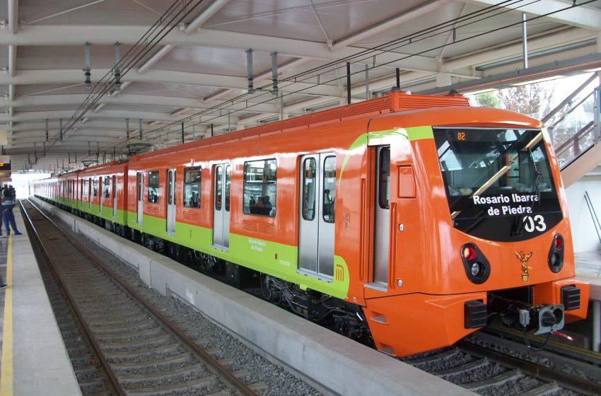 Metro de la CDMX será el primero en el mundo en contar con Wi-Fi gratuito en vagones y estaciones