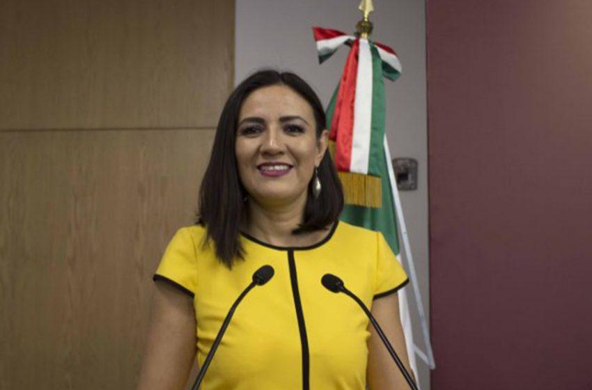PAN denuncia a diputada de Morena por presuntamente violar la normatividad electoral