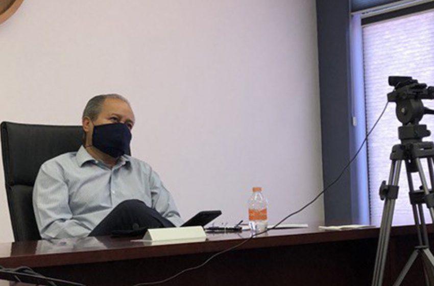 Fiscalía General expone su experiencia en pro de la homologación del feminicidio