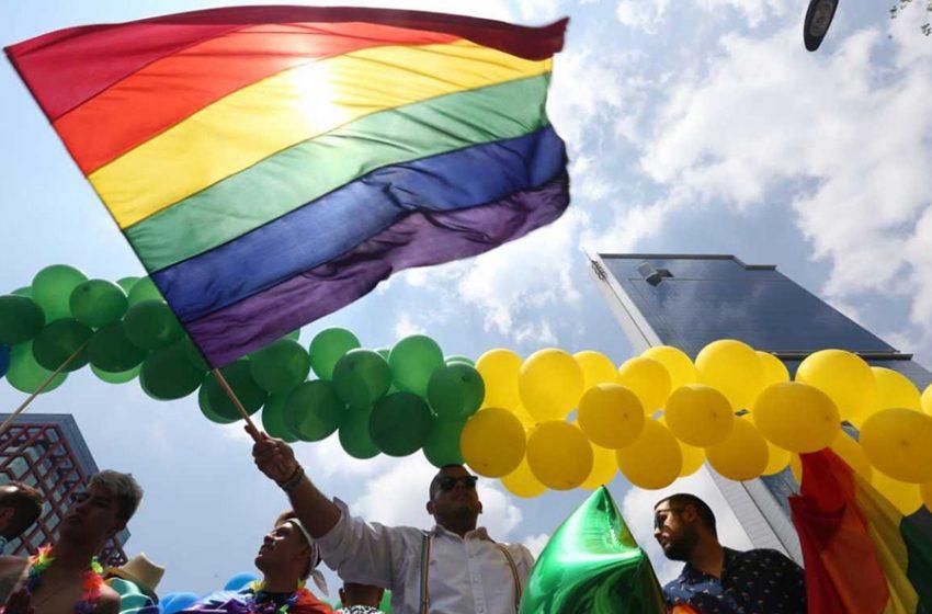 Sigue a la marcha virtual del orgullo LGBTTTI+ de la Ciudad de México